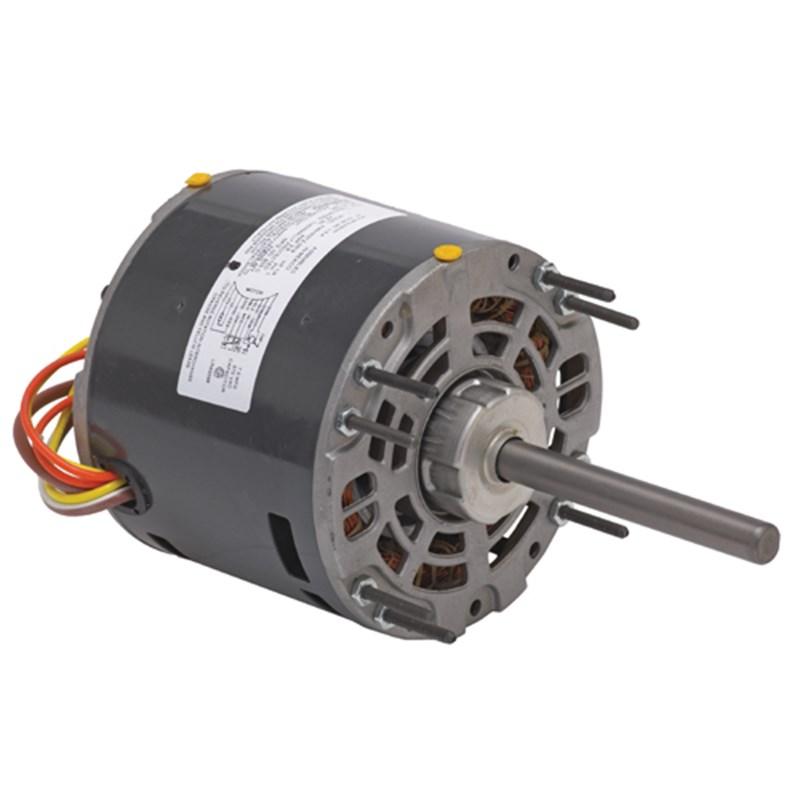PSC DD FAN/BLOWER MOTOR 1/4 HP 208-230V