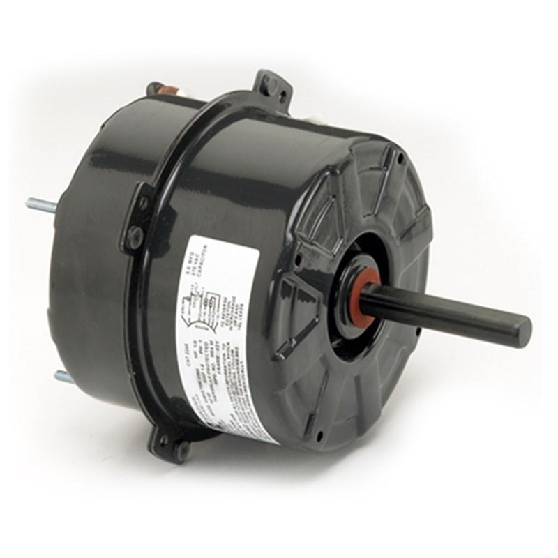 COND FAN MOTOR 1/5 HP 1075 RPM 208/230V