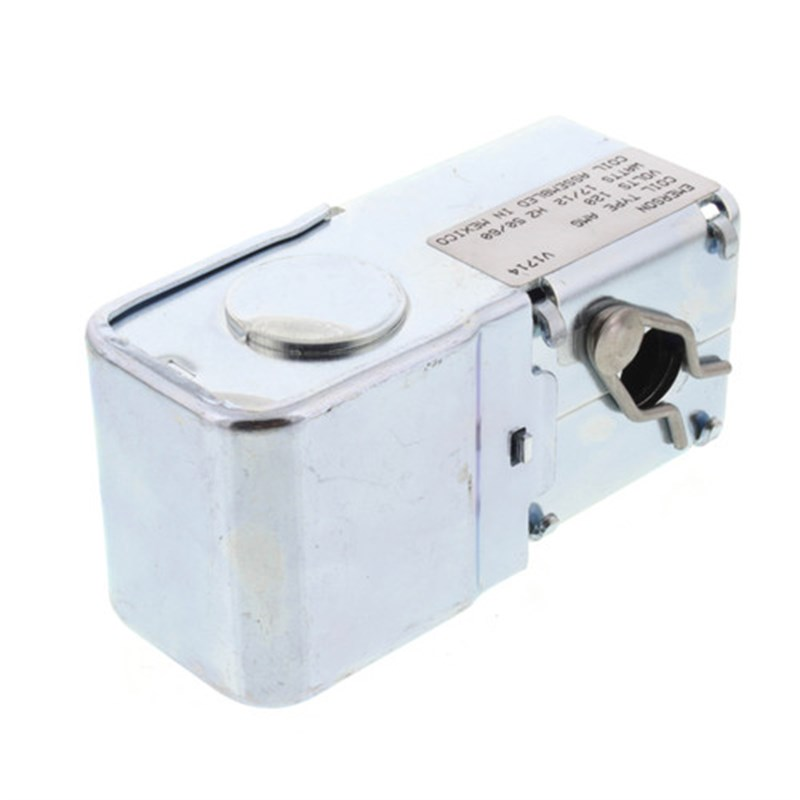 SOLENOID COIL 120V only 12W Class F Junction Bx