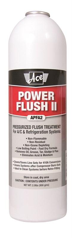 POWER FLUSH II 2LB